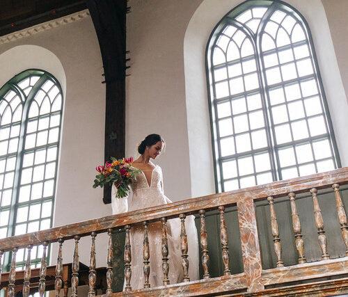 trouwen texel demtex den hoorn kerk 05